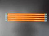 涂塑镀锌管(橘红)16